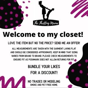 Other - Meet Your Posher!